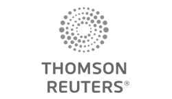 Verifaya Clients thomson-reuters