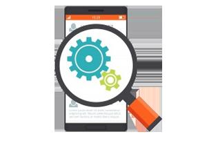 mobile testing tool